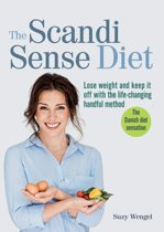 Omslag van 'The Scandi Sense Diet'