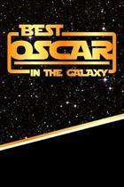The Best Oscar in the Galaxy