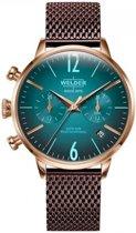 Welder - WELDER WATCHES Mod. WWRC610 - Unisex -