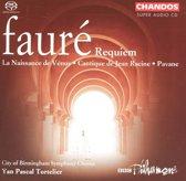 Fauré: Requiem etc. - Yan Pascal Tortelier -SACD- (Hybride/Stereo/5.1)
