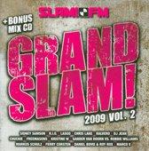 Slam FM - Grand Slam 2009 Vol. 2