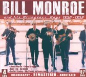 And His Bluegrass Boys  1950