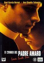 El Crimen Del Padre Amora (dvd)