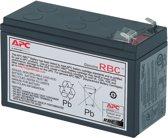 APC Batterij Vervangings Cartridge RBC17