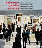 Kabinetten, galerijen en musea