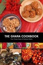 Ghana Cookbook