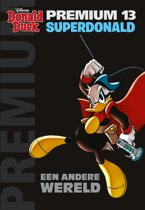 Donald Duck Premium Pocket 13