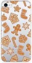 iPhone 7 Hoesje Christmas Cookies