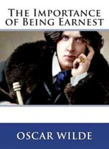 The Importance of Being Earnest: Annotated
