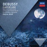 Clair De Lune & Other Piano Works (Virtuoso)