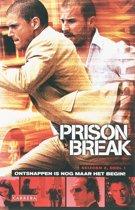 Prison Break / Seizoen 2 /1