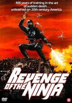 Movie - Revenge Of The Ninja