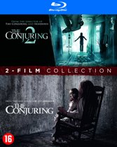 The Conjuring 1 & 2 - Blu-ray