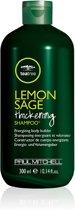 Paul Mitchell - Tea Tree - Lemon Sage - Thickening Shampoo - 300 ml
