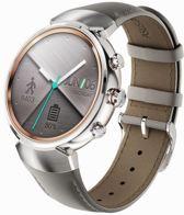 Asus Zenwatch 3 Smartwatch - Zilver