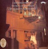 Nigel Church Organ Friern Barnet