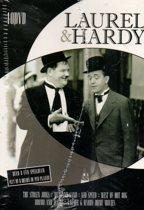 Laurel & Hardy 10 DVD Boxset