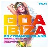 Goa Ibiza Vol.1
