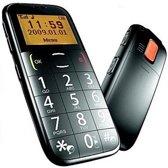 Senioren-Handy - senioren telefoon / mobiel met alarmknop