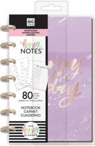 Me and My Big Idea's - Happy Planner Journaling Notebook - 80Pagina's