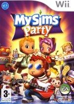 Mijn Sims: Party