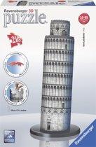 Ravensburger Toren van Pisa - 3D Puzzel gebouw van 216 stukjes