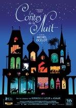 Contes De La Nuit