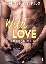 Wild Love - 1