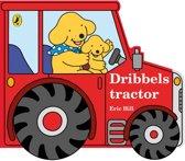 Dribbel - Dribbels tractor