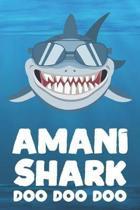 Amani - Shark Doo Doo Doo