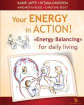 Your Energy in Action!