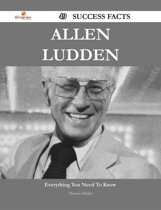 Allen Ludden 49 Success Facts - Everything you need to know about Allen Ludden