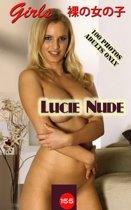 Lucie Nude Photos