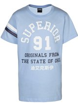 D-Xel jongens t-shirt ROLAN