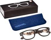 Looplabb. Catch 22 Leesbril - Groen - Sterkte: +1.50