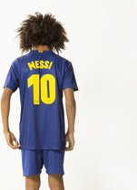 FC Barcelona Messi thuis tenue 19/20
