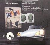 Fantomas Trilogy
