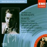 Ravel: Boléro; La Valse; Rapsodie espagnole; Alborada del gracioso; Le Tombeau de Couperin