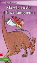 Zoeklicht - Marvin en de boze kangoeroe