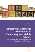 Increasing Mathematics Achievement in Elementary and Middle Schools