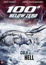 100 Degrees Below Zero (dvd)