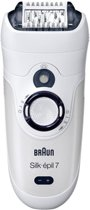 Braun Silk-épil 7 7-531 Wet & Dry - Epilator
