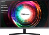 Samsung U32H850UMU - 4K QLED Monitor