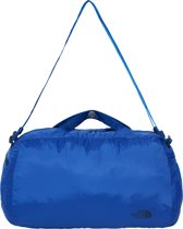 The North Face Flyweight Duffel Rugzak - One Size - Brit Blue/urban Navy