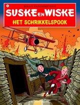 Omslag van 'Suske en Wiske 325 Het schrikkelspook'