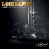Loikaemie - 20 Jahre, Das Fest, Der Abscheid, D