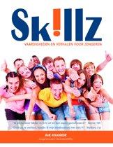 Skillz, vaardigheden en verhalen voor jongeren
