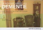 De wonderlijke wereld van dementie