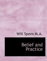 Belief and Practice