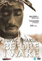 Tupac - Before I Wake (dvd)